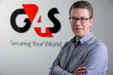 CEO G4S