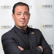 CEO HIGH SECURITY